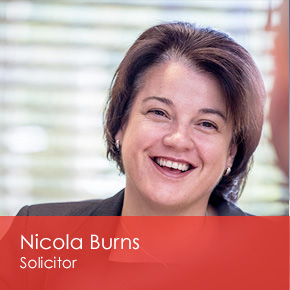 Nicola Burns